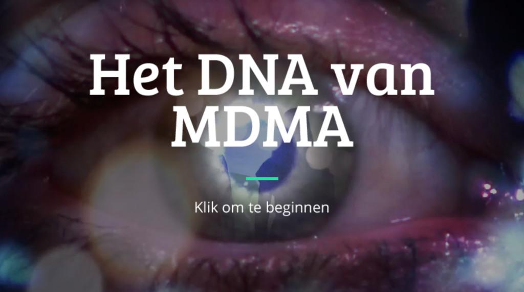 schermafb MDMA